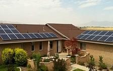 solar panels Salt Lake City Utah