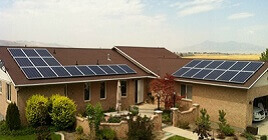 solar panels Salt Lake City Utah