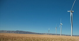 Wind Power Salt Lake City Utah