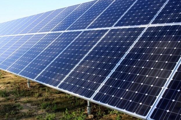 Solar Investment