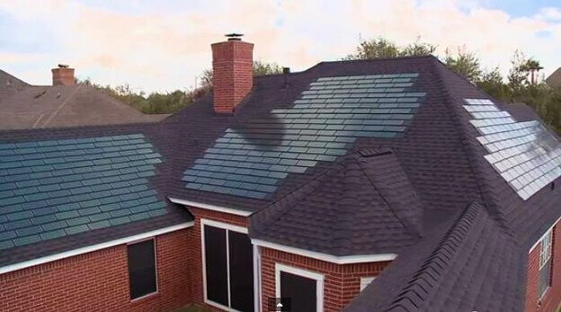 Solar Shingles Versus Solar Panels Intermountain Wind