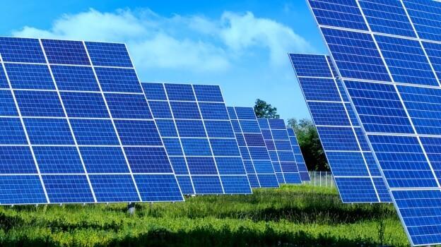 Financing Solar Energy