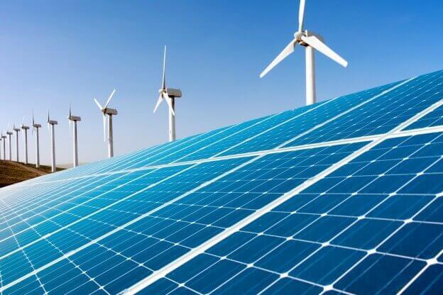 Solar Energy Futures