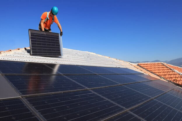 Does Solar Panel Installation Require Building Permits?