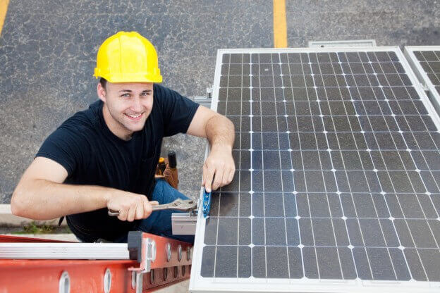 Small Business Solar