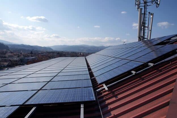Active Solar Technology