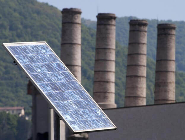Solar Utility Models