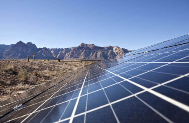 New Nevada Solar Power Fees