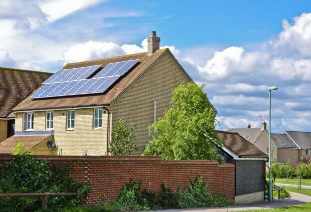 Residential Solar Tax Credit