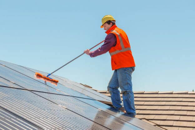 Efficient PV Solar Panels