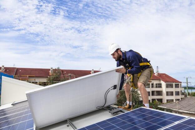 Solar Panel System Costs