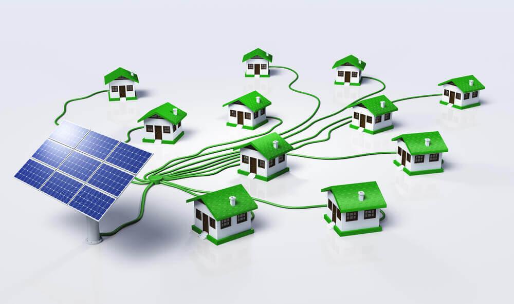 Solar Bulk Purchasing Program