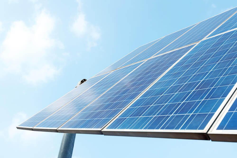 Use Solar Energy Now