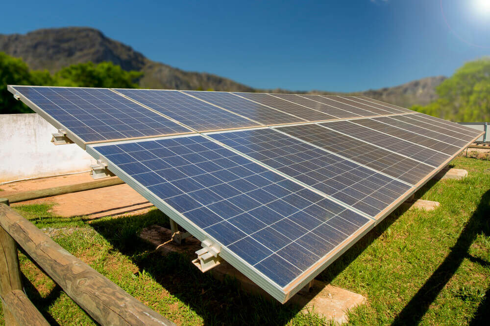 Off-Grid Solar Components