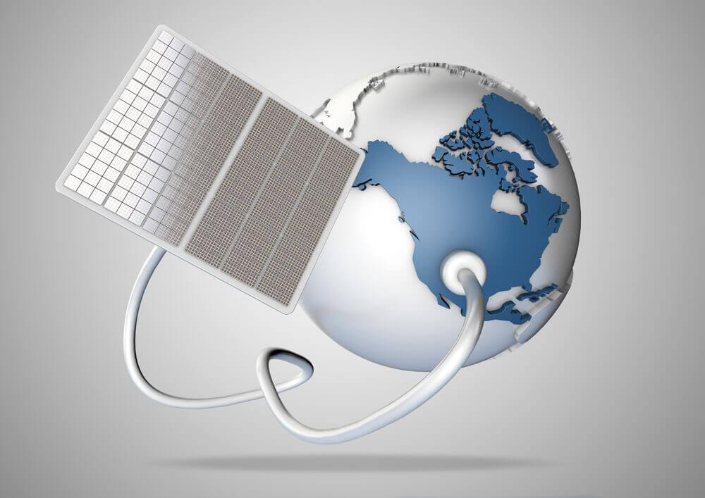 National Solar Energy System