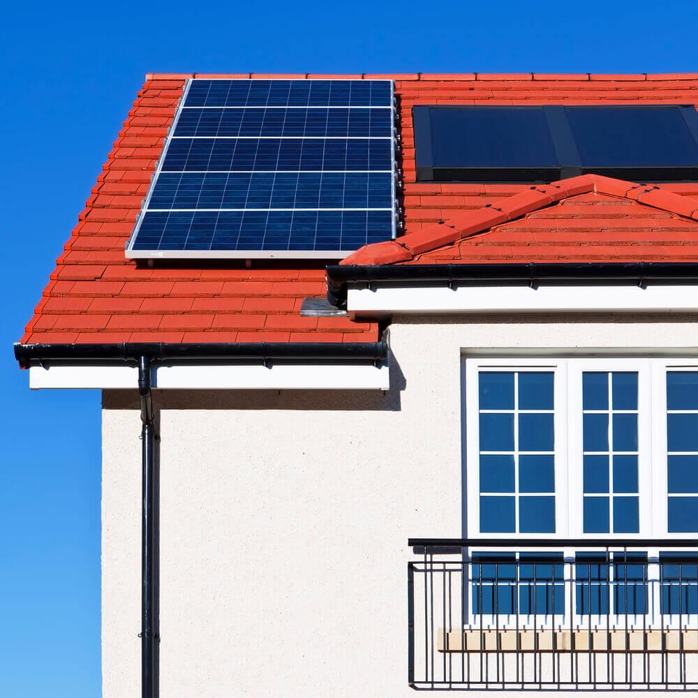 solar panels Utah