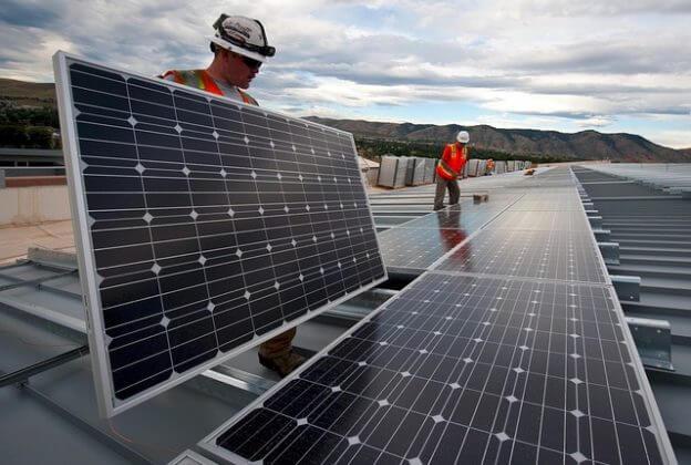 go solar now Utah