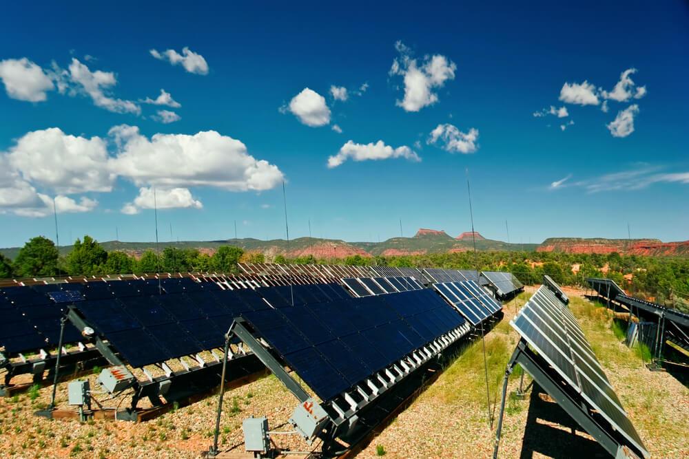 utah solar energy plan