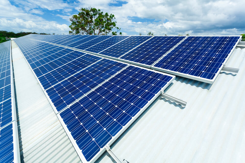 solar grid-tied system utah