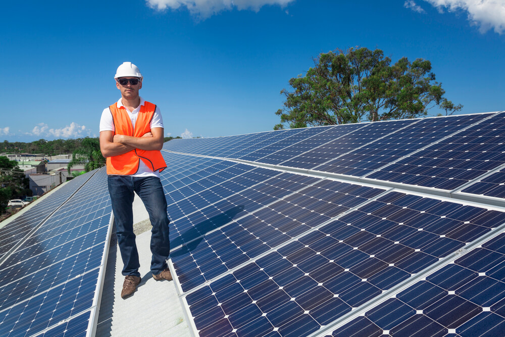 4 questions to ask your solar installer