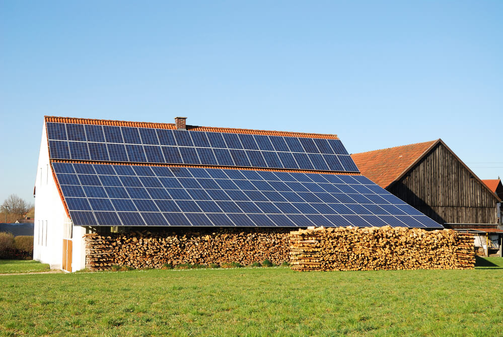 Off Grid Solar Brings Power To Remote Locations