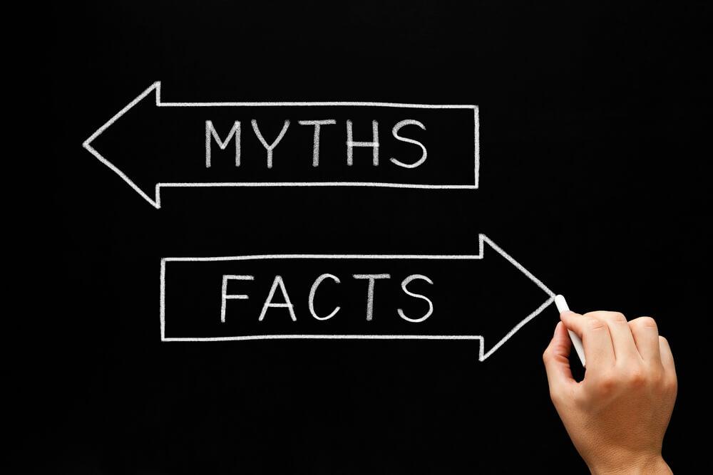photovoltaic myths