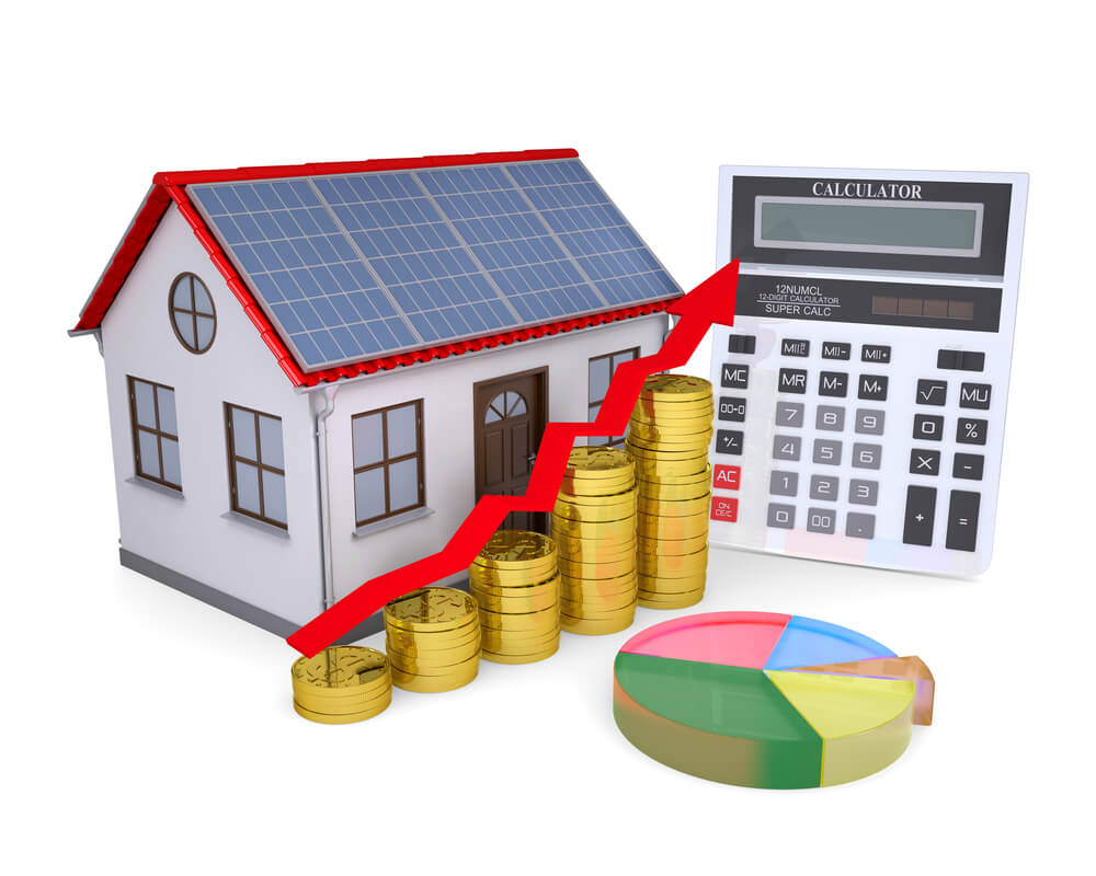Rooftop Solar Costs