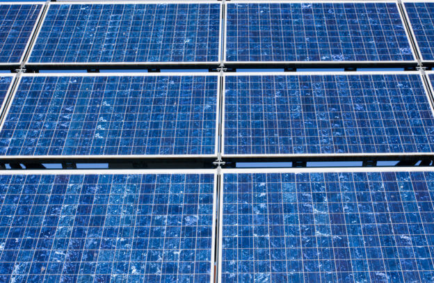 type photovoltaic panels