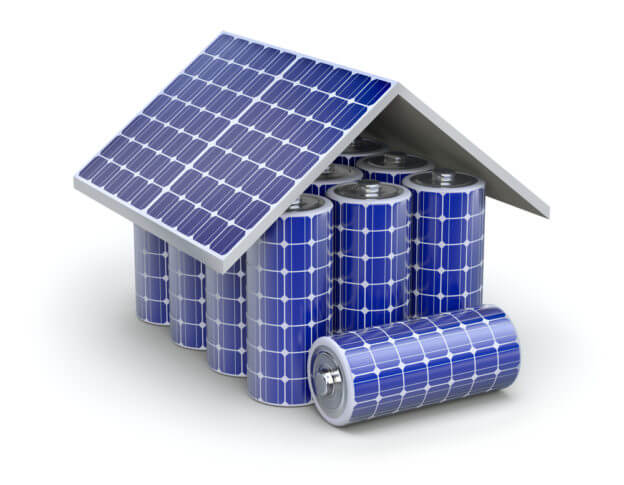 Do Solar Panels Store Energy