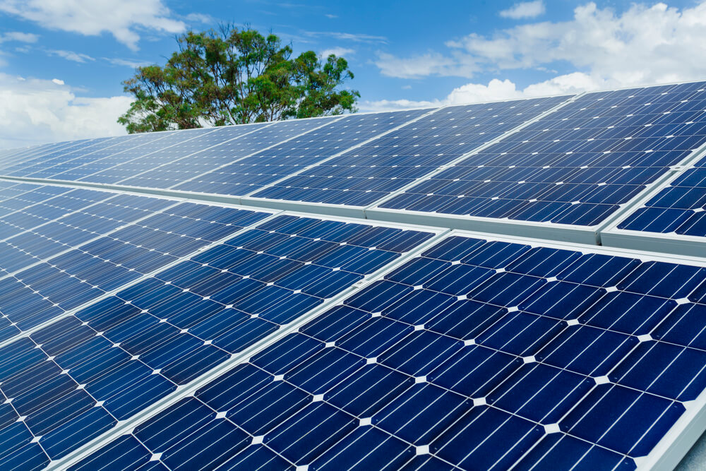 Add Solar Panels to Your Home PV System