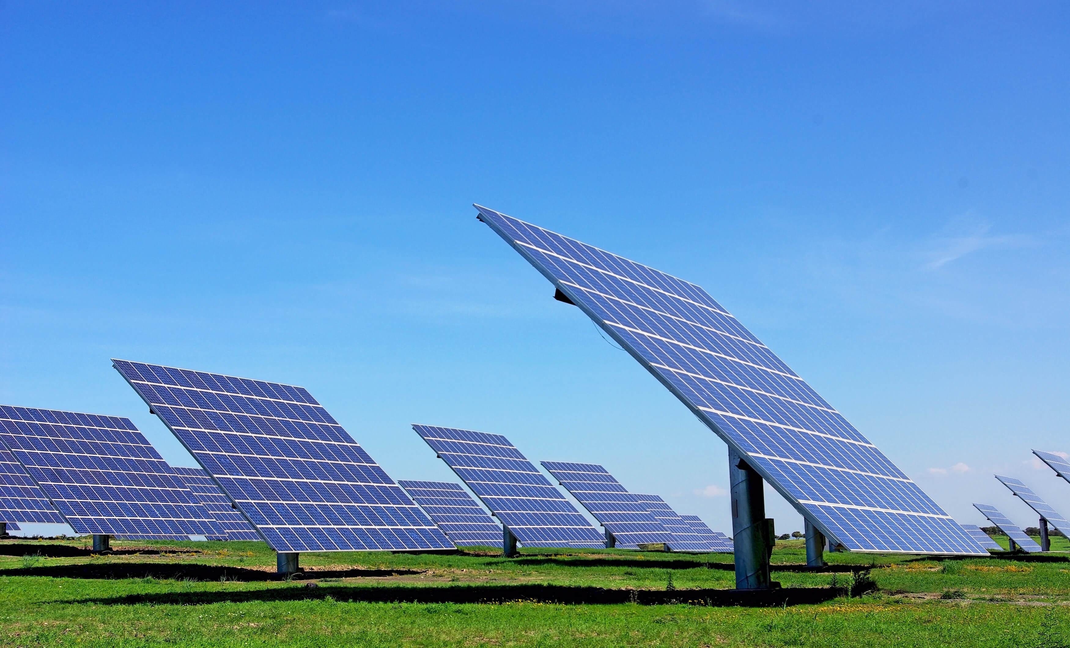 Orientation, Tilt and Shading Affect Solar Power Output