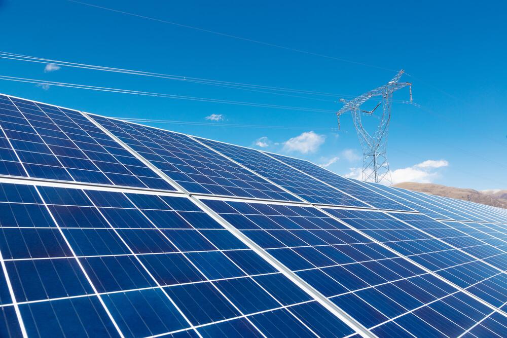Solar energy glossary