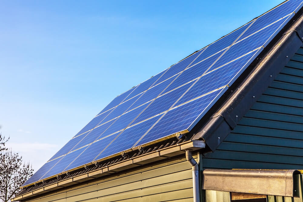 Home Solar Panel Systems Save 30 Percent