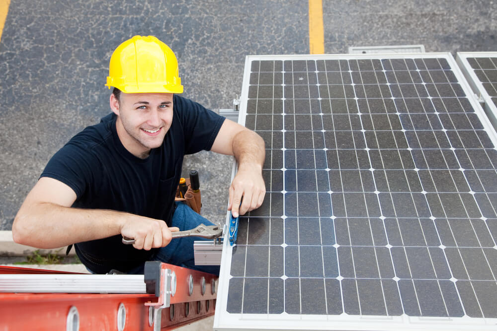 Rooftop Solar Maintenance Require Professional Assistance