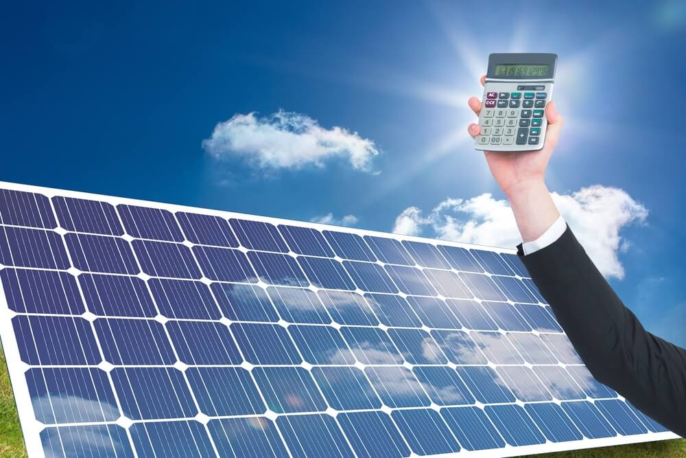SolarEnergy Systems How to Calculate Available Roof Space