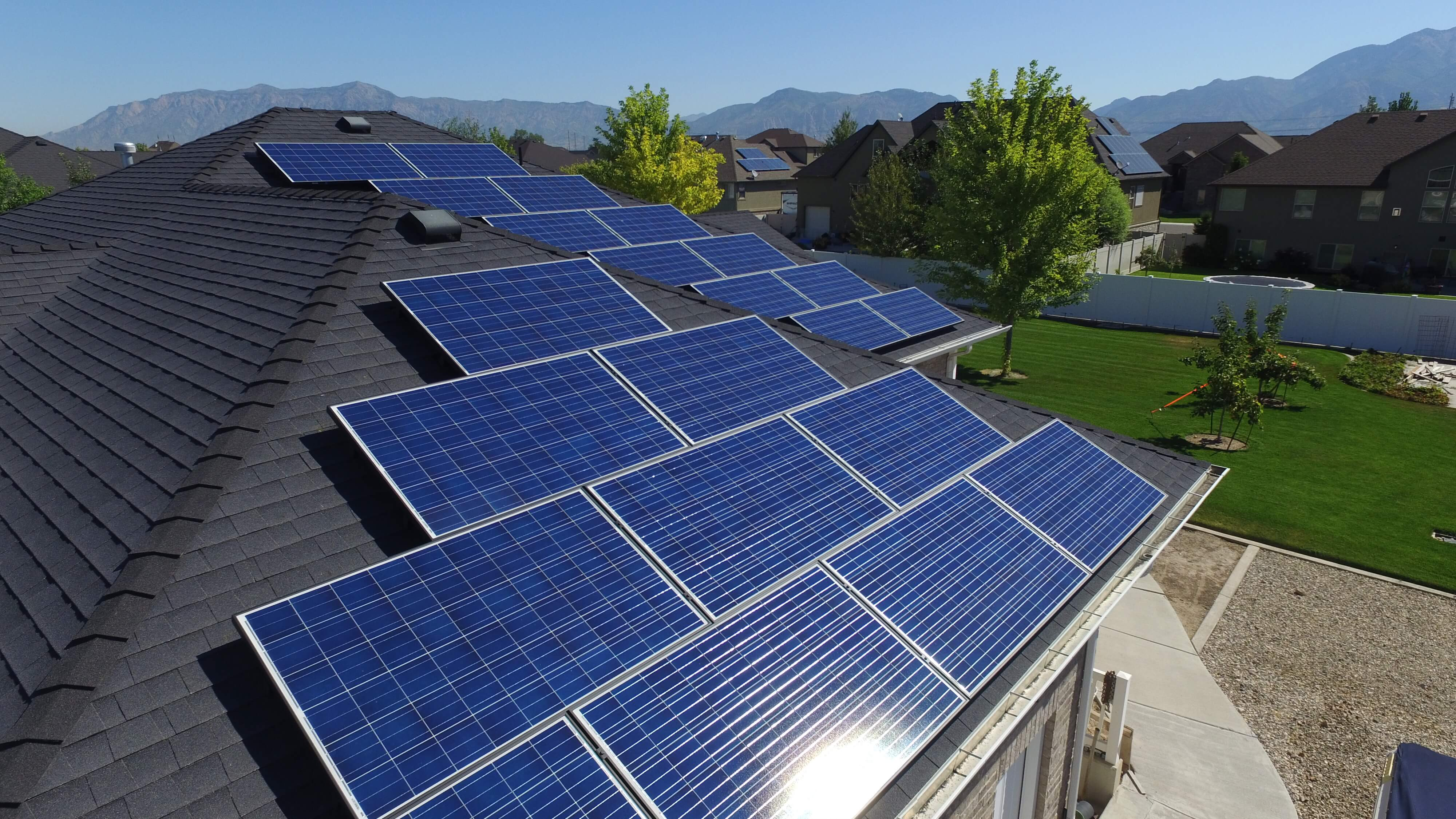 Colorado Solar Energy Systems Eligible for Tax Exemptions