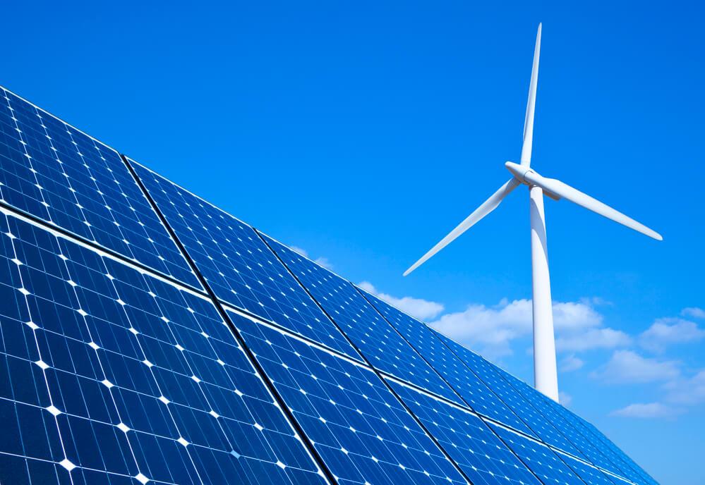 Solar Power Benefits