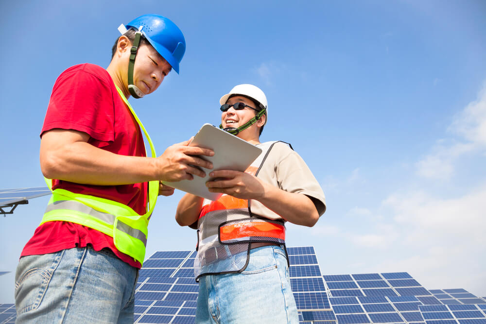 Solar Site Assessment