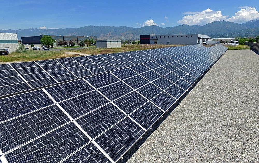 Solar blogs archives intermountain wind solar for Solar panel cost for 1000 sq ft home