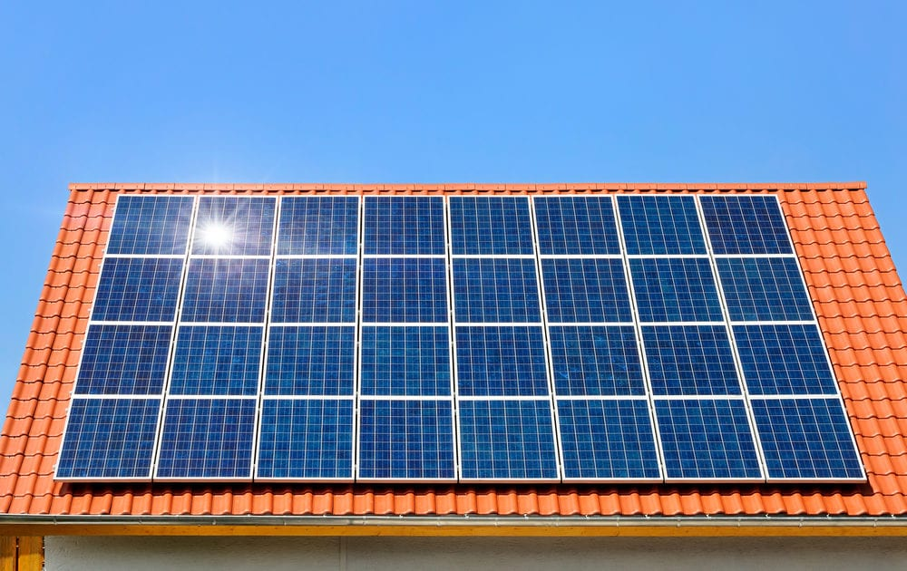 understanding the solar panel installation process