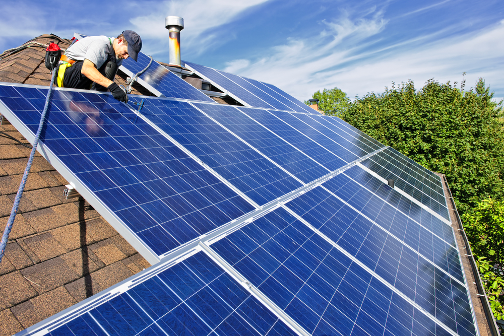 What If A Rooftop Solar Array Isn T An Option