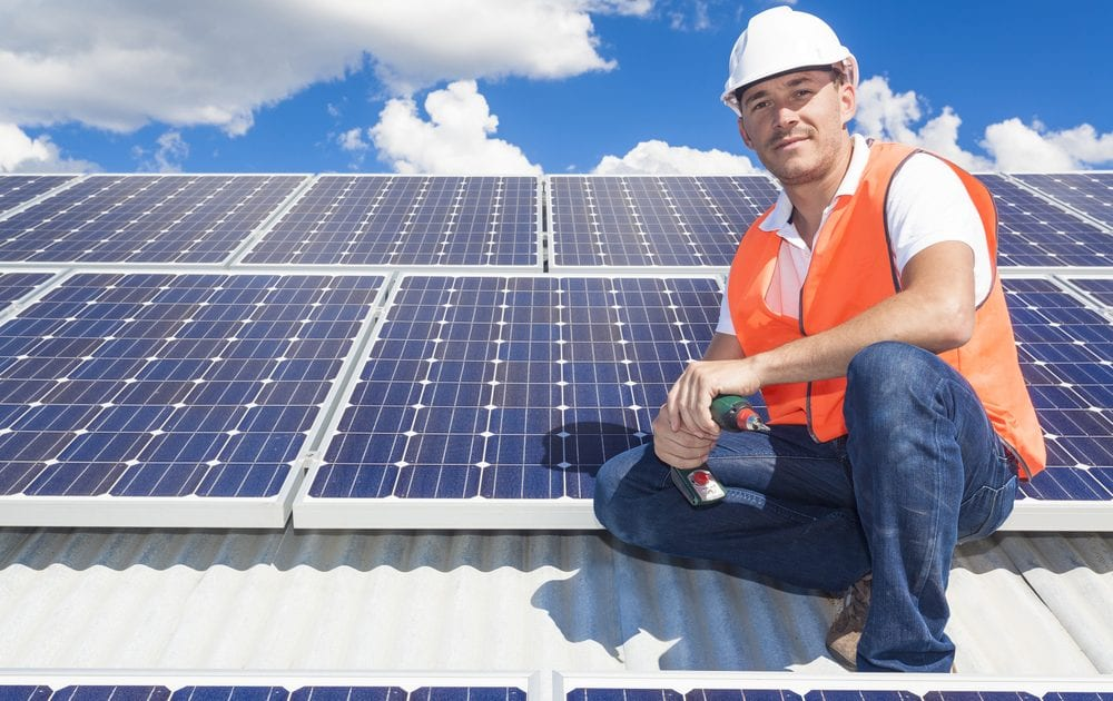 What To Look For In A Solar Energy Installer