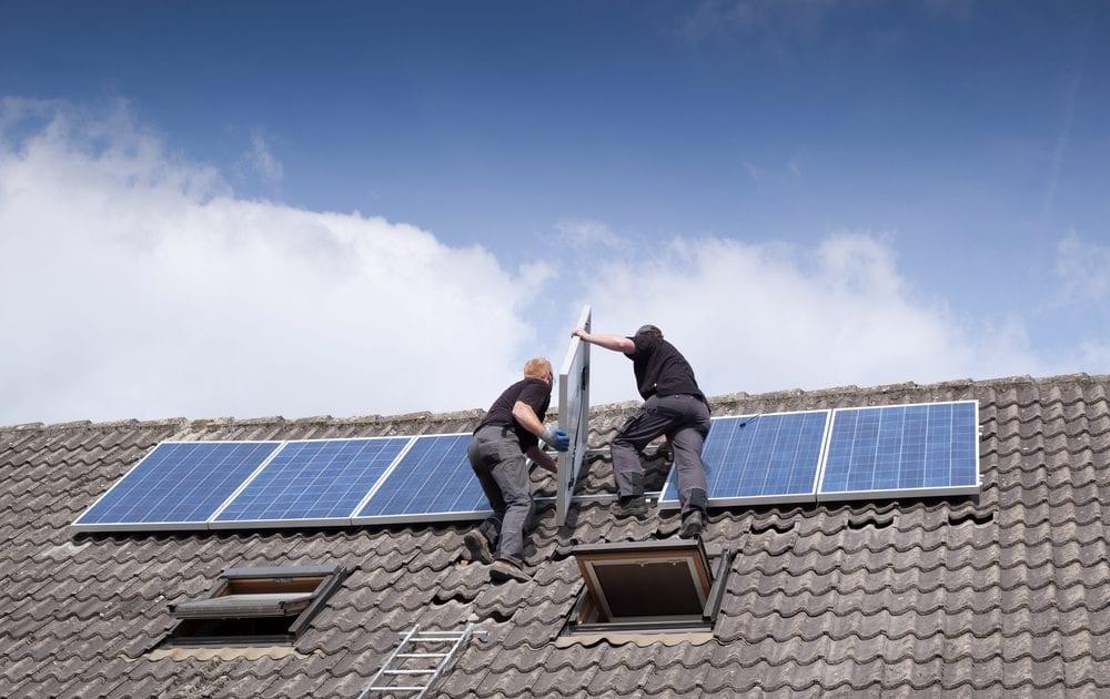 Utah solar installer