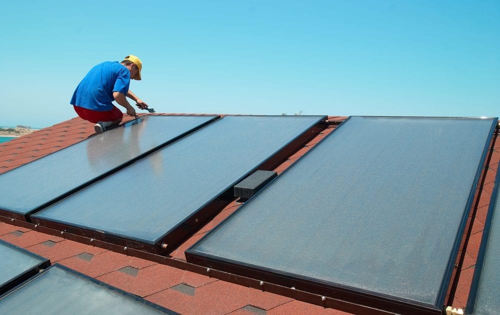 Oregon solar installer