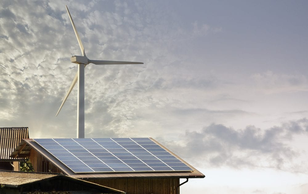 Important information for deciding whether to get wind or solar energy for your home