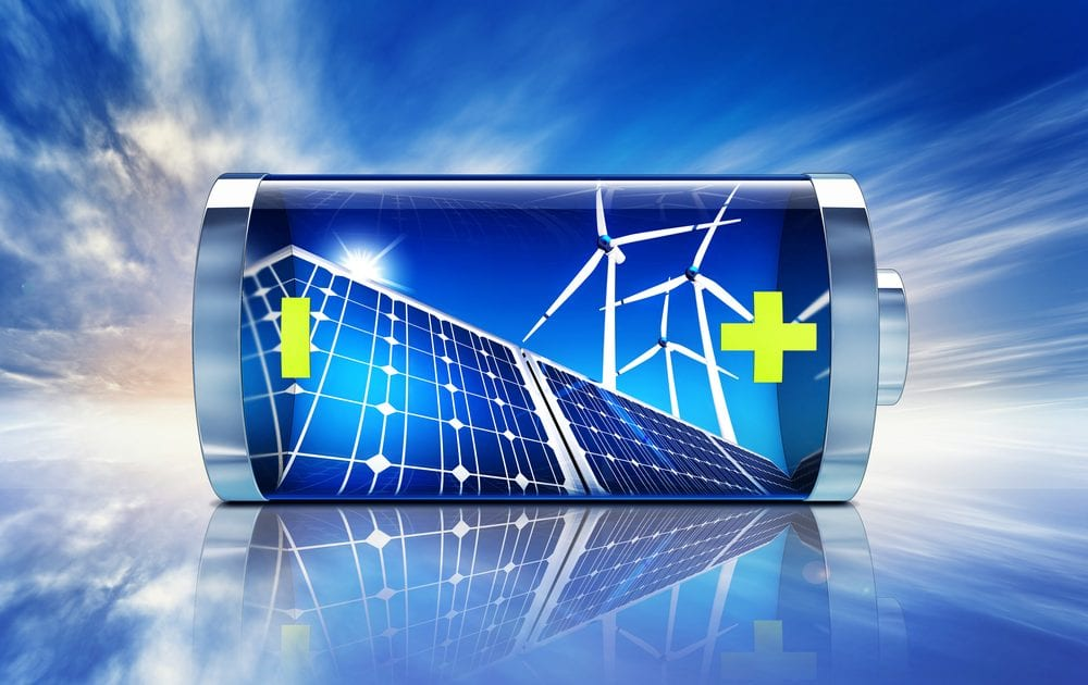 Thinking about a battery backup with your solar system? What you should know.