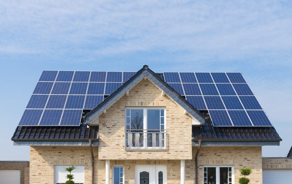 Residential solar panel systems can save you a significant amount of money annually.