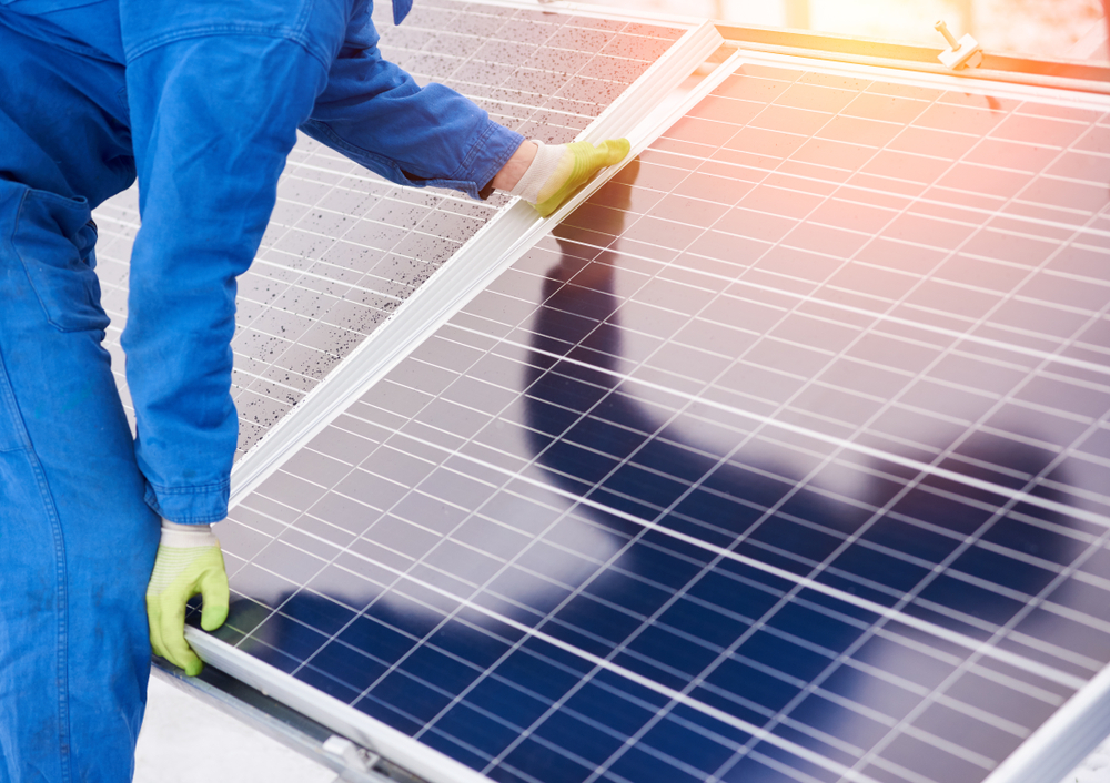 How to Make the Most of the Solar Energy Your Panels Capture |  Intermountain Wind & Solar