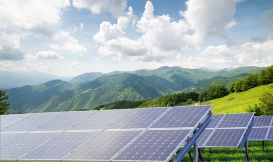 There are plenty of reasons in addition to being environmentally friendly to go solar.