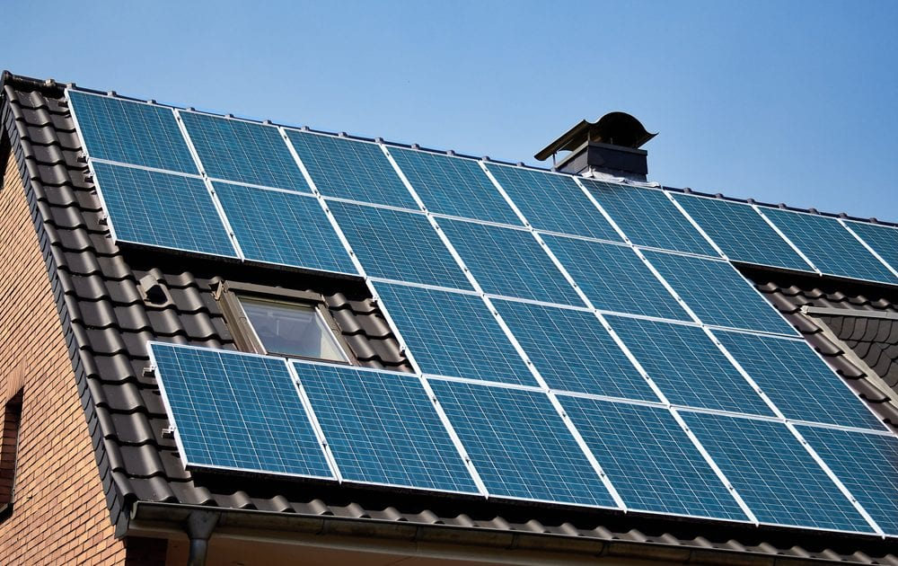 Calculating solar power needs for your home can help you get the right size system.